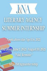 JNA Summer Internship