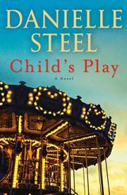 CHILD'S PLAY by Danielle Steel