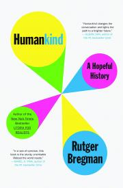 HUMANKIND by Rutger Bregman