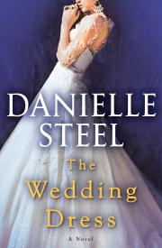 THE WEDDING DRESS by Danielle Steel