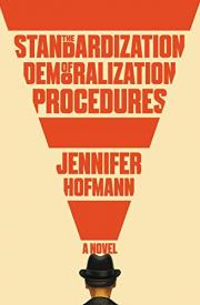 THE STANDARDIZATION OF DEMORALIZATION PROCEDURES by Jennifer Hofmann