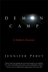 DEMON CAMP by Jennifer Percy