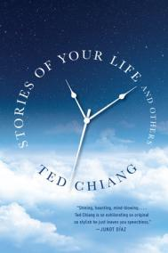 STORY OF YOUR LIFE by Ted Chiang