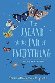 THE ISLAND AT THE END OF EVERYTHING by Kiran Hargrave