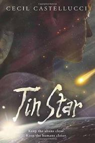 TIN STAR by Cecil Castellucci