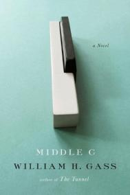 MIDDLE C by William Gass