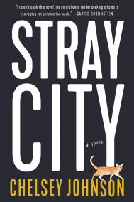 STRAY CITY by Chelsey Johnson