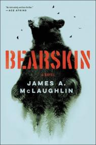 BEARSKIN by James McLaughlin
