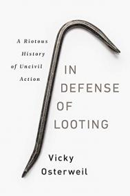 IN DEFENSE OF LOOTING by Vicky Osterweil
