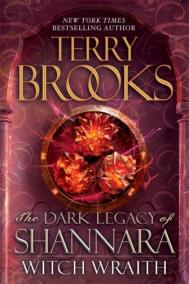 SHANNARA Series by Terry Brooks