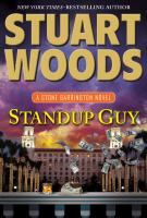 Stuart Woods, STANDUP GUY