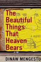 THE BEAUTIFUL THINGS THAT HEAVEN BEARS by Dinaw Mengetsu