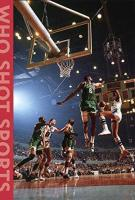 WHO SHOT SPORTS by Gail Buckland