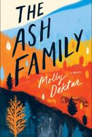 THE ASH FAMILY by Molly Dektar