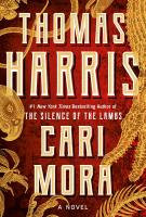 CARI MORA by Thomas Harris