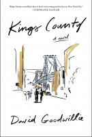 KINGS COUNTY by David Goodwillie